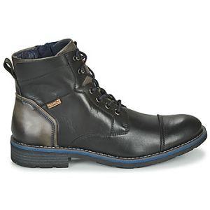 Pikolinos Boots YORK M2M - Couleur 39,40,41,42,43,44,45,46 - Taille Noir