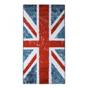 Alecto UK FLAG Tapis enfant - 80 x 150 cm - Polypropylène - Multicolore
