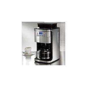 Beem D2000.659 - Cafetière avec moulin à café intégré