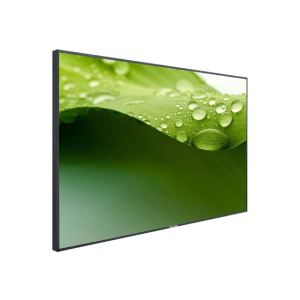 Philips E-Line BDL5560EL - Ecran LED 55""