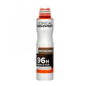 L'Oréal Men Expert Invincible - Déodorant spray Extreme Protection 96H