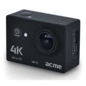 Acme ACME VR06 Ultra HD sports action camera Wi-Fi