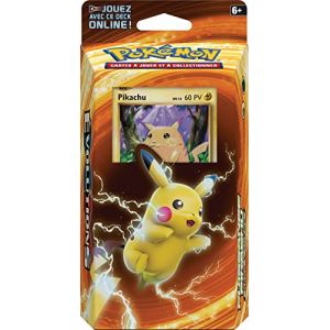 Asmodée Starter Display XY Evolutions - Cartes Pokemon