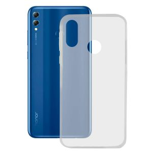 Ksix Coque souple (transparent) - Honor 8X