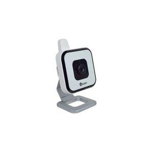 Heden CAMHD02FX0 - Caméra IP VisionCam HD fixe