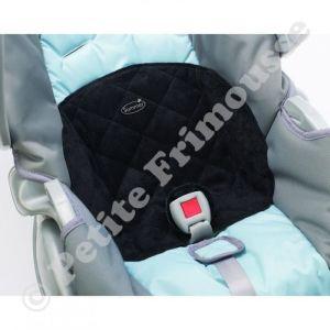 Summer Infant Piddlepad Protection de Siège Noir
