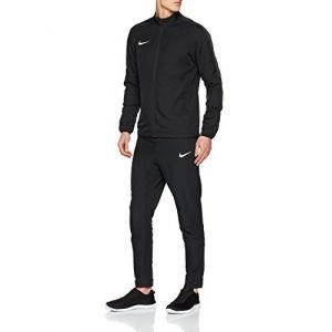 Nike Survêtement Dry Academy 18 - Noir/Gris/Blanc - Noir - Taille XX-Large