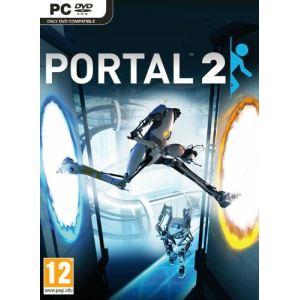 Portal 2 [PC]