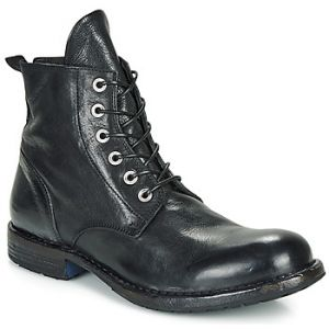 MOMA Boots CUSNA NERO - Noir - Taille 40,41,42,43,44,45,46