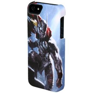 PDP 5112WNA - Coque Marvel Extreme pour iPhone 5