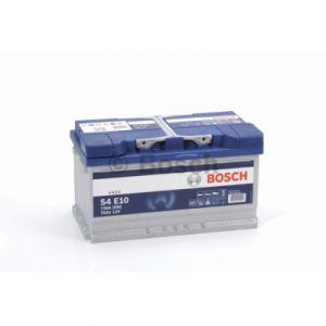 Bosch Batterie de démarrage 0092S4E100