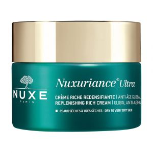 Nuxe Nuxuriance Ultra - Crème riche redensifiante anti-âge global 50 ml