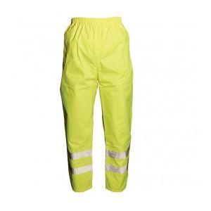 """Silverline 282528 - Pantalon haute visibilité classe 1 taille M 71cm (28"""")"""