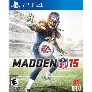 Madden NFL 15 [PS4]