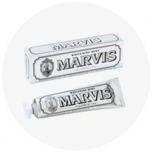 Marvis Whitening mint - Dentifrice blancheur
