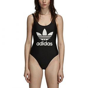Adidas 3STR W maillot de bain black