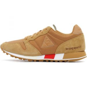 Le Coq Sportif Chaussures Omega Craft Marron - Taille 45