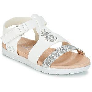 Mod'8 Sandales enfant DALLAS blanc - Taille 26