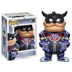 Funko Pop! Figurine Pat Hibulaire Kingdom Hearts