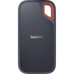 Sandisk SDSSDE60-2T00-G25 - SSD Extreme Portable 2 To