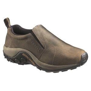 Merrell Chaussures Jungle Moc - Brown - Taille EU 44 1/2
