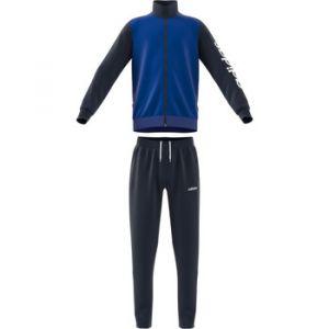 Adidas Ensembles de survêtement YB TS PES Bleu - Taille 4 / 5 ans,11 / 12 ans,13 / 14 ans,5 / 6 ans,6 / 7 ans,7 / 8 ans,9 / 10 ans,8 / 9 ans,15 / 16 ans