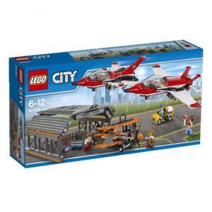 Lego 60103 - City : Le spectacle aérien