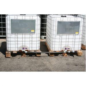 Negomix Kit horizontal de raccordement pour 2 cuves