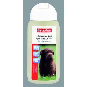 Beaphar Shampooing spécial chiots dermoprotecteur (200 ml)