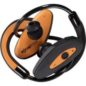 Boompods Sportpods - Écouteurs intra-auriculaires Bluetooth