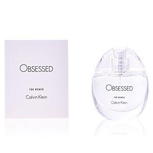 Calvin Klein Obsessed - Eau de parfum pour femme