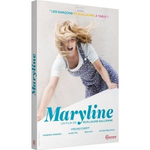Maryline [DVD]
