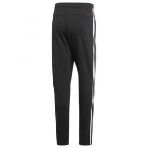 Adidas Pantalon Essentials 3 bandes Noir / Blanc - Taille XL