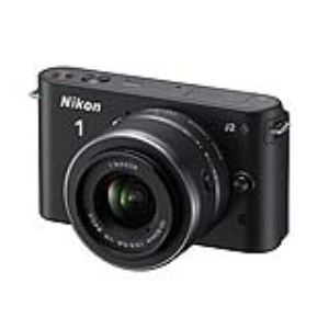 Nikon 1 J2 (avec 2 objectifs 10-30mm et 30-110mm)