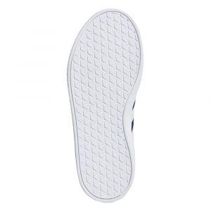 Adidas VL Court 2.0 K, Chaussures de Fitness Mixte Enfant, Bleu