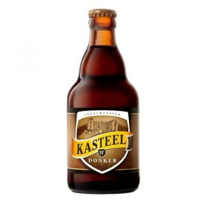 KASTEEL Donker Bière Brune 33 cl 11 %