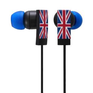 Groov-e Ear Tabs GV-EB7/UJ - Écouteurs intra-auriculaires