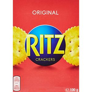 Ritz Original Crakers - La Boîte 100 g