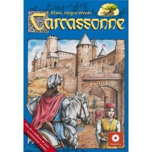 Asmodée Carcassonne