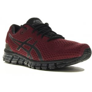 Asics GEL-Quantum 360 Knit 2 M Chaussures homme Rouge - Taille 44