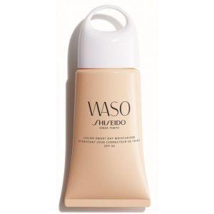 Shiseido Waso - Hydratant jour correcteur de teint SPF 30