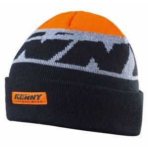 Kenny Bonnet Racing noir/orange/gris