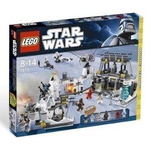 Lego 7879 -  Star Wars : Hoth Echo Base