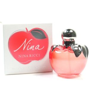Nina Ricci Nina - Eau de toilette pour femme