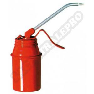 Pressol Burette metal rouge 250 ml