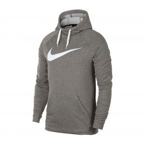 Nike Sweatà capuche de training Dri-FIT pour Homme - Gris - Taille L - Male