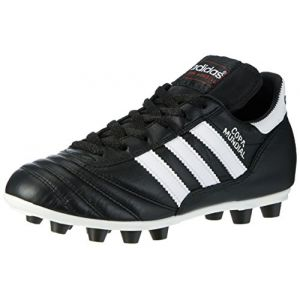 Adidas Copa Mundial, Chaussures de Football homme, Blanc (Ftwbla/Negro 000), 48 EU