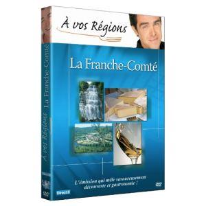 A vos régions : Franche-Comté