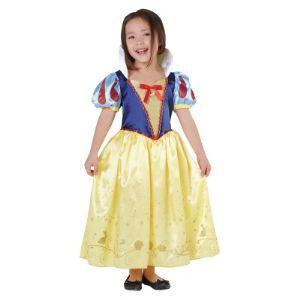 Rubie's Costume royal de Blanche-Neige (5-6 ans)