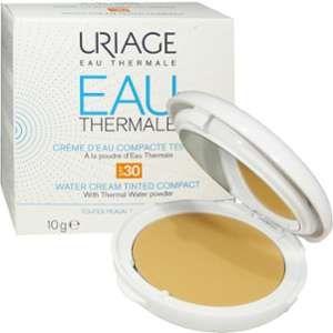 Uriage Crème d'eau compacte teintée SPF30 - 10 g
